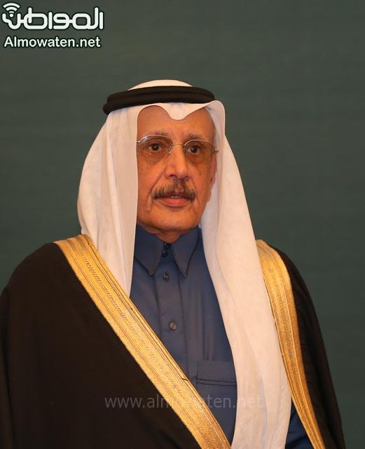 تغطية صحيفة المواطن زواج الأمير ماجد بن فهد (92075452) 