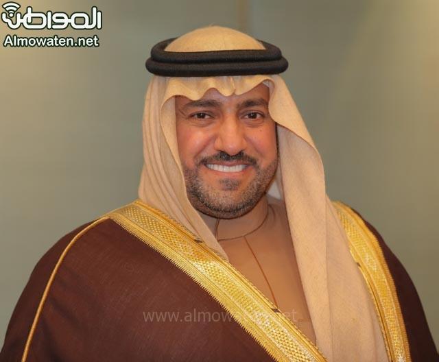 تغطية صحيفة المواطن زواج الأمير ماجد بن فهد (92075460) 
