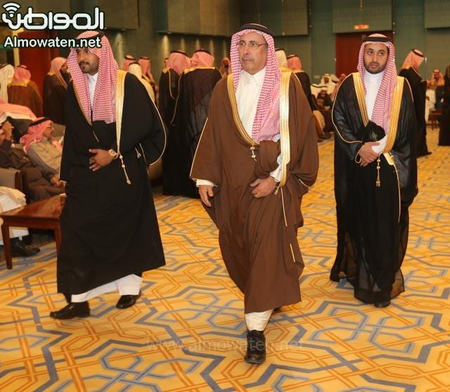 تغطية صحيفة المواطن زواج الأمير ماجد بن فهد (92075461) 