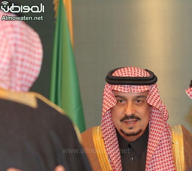 تغطية صحيفة المواطن زواج الأمير ماجد بن فهد (92075471) 