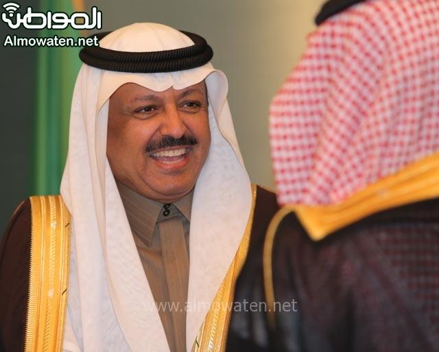 تغطية صحيفة المواطن زواج الأمير مساعد بن نواف (91834044) 