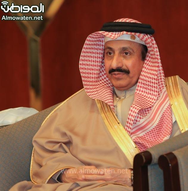 تغطية صحيفة المواطن زواج الأمير مساعد بن نواف (91834078) 