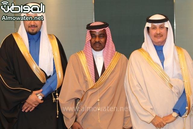 تغطية صحيفة المواطن زواج الأمير مساعد بن نواف (91834086) 