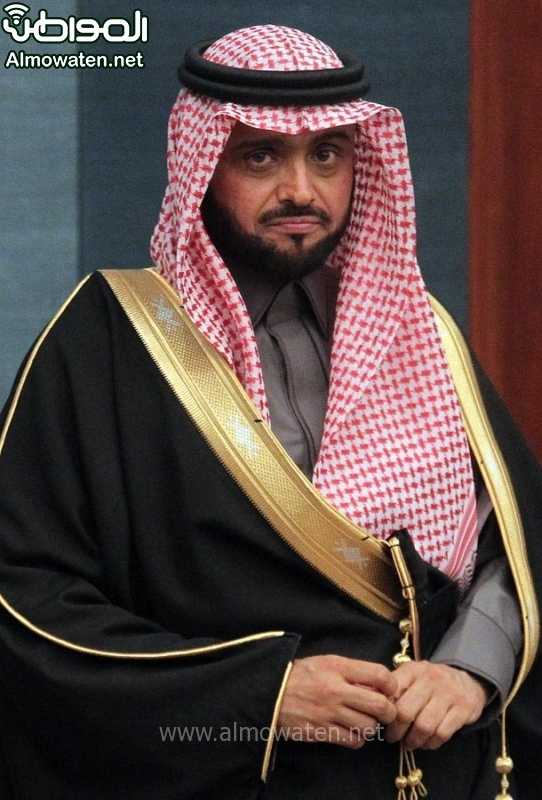 تغطية صحيفة المواطن زواج الأمير مساعد بن نواف (92262766) 