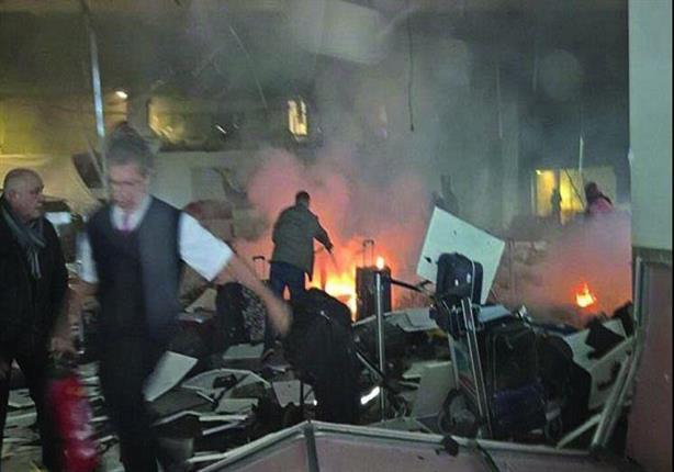 تفجيرات مطار أتاتورك