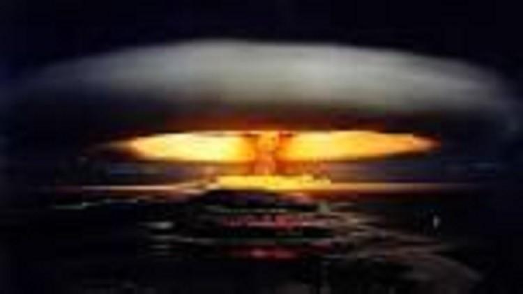 تفجيرات نووية