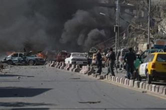مقتل وإصابة 5 في استهداف قافلة الناتو في أفغانستان - المواطن