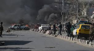 مصرع وإصابة 19 شخصاً إثر تفجير إرهابي غرب كابول - المواطن