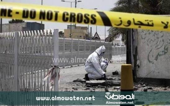 تفجير البحرين استهدف شخصية سيادية رفيعة