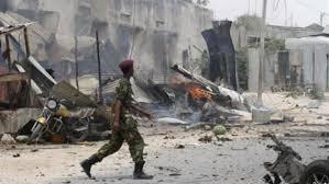 قتلى في انفجار سيارة ملغومة في موكب عسكري بالصومال - المواطن