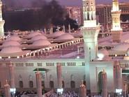 تفجير المدينة المنورة