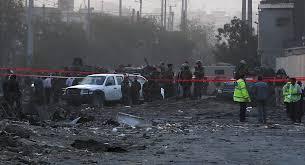 مقتل 23 مدنيًا على الأقل في قصف أميركي على أفغانستان - المواطن