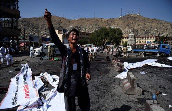 تفجير كابول (3)