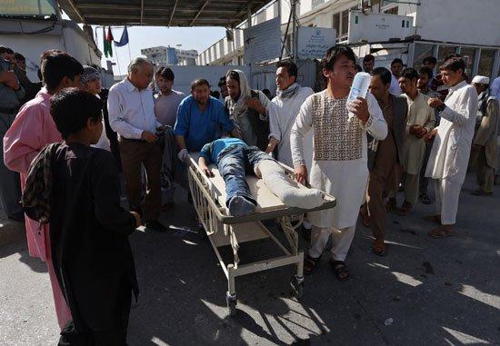تفجير كابول (5)