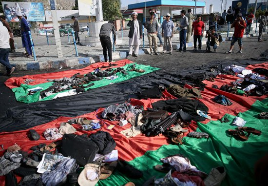تفجير كابول (6)
