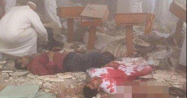 تفجير-مسجد-الإمام-الصادق