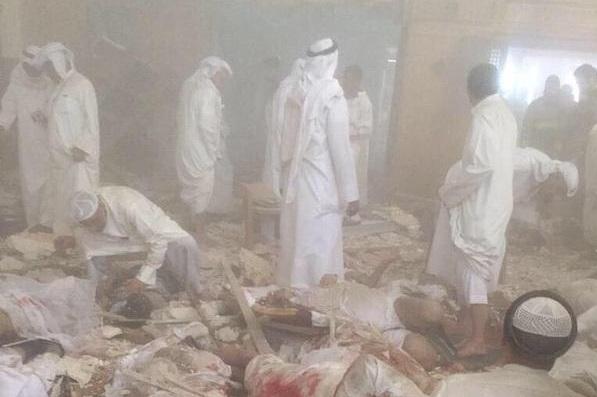 تفجير-مسجد-الصادق