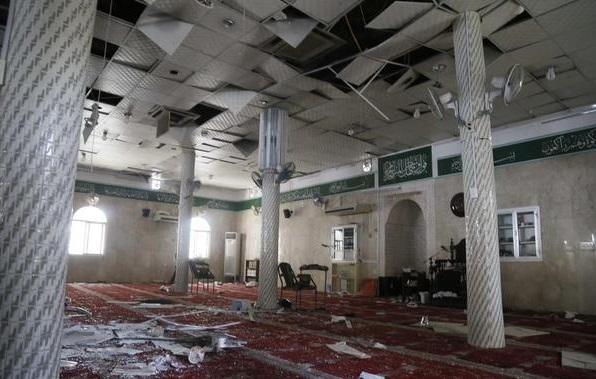 تفجير-مسجد-بالقديح