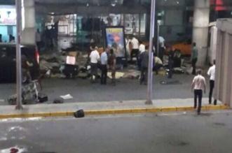 """صحيفة تركية: أحد منفذي هجمات """"أتاتورك"""" شيشاني الجنسية - المواطن"""