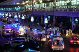 بان كي مون يُدين الهجوم الإرهابي في مطار أتاتورك - المواطن