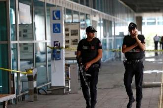 """رئيس الوزراء التركي: الانتهاء من تحقيقات اعتداء """"أتاتورك"""" خلال يومين  - المواطن"""