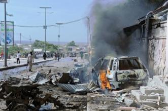 75 قتيلاً وجريحاً بأول تفجير في مقديشيو بعد الانتخابات الرئاسية - المواطن