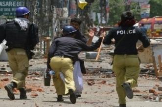 استهداف مرشح بحزب عمران خان في هجوم انتحاري بباكستان - المواطن
