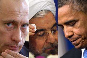 تقارير أمريكية روسية