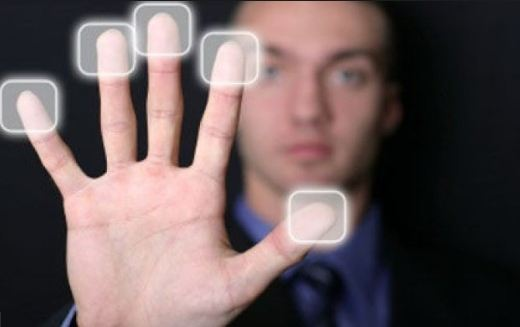 تقنية لجعل شاشات الهواتف تقرأ البصمات - المواطن