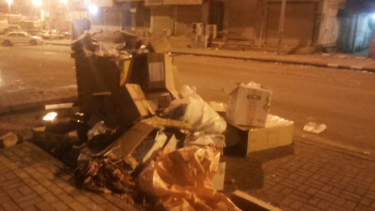 تكدس-النفايات-بمطار-جازان-واحياء-الجبل (12)