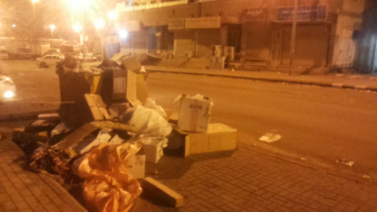 تكدس-النفايات-بمطار-جازان-واحياء-الجبل (7)