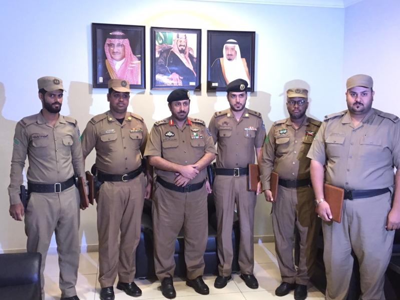 تكريم-امن-منطقة-مكة