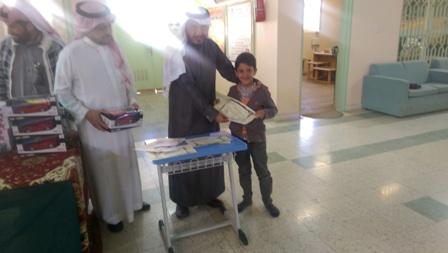 تكريم طلاب الترمذي (3)