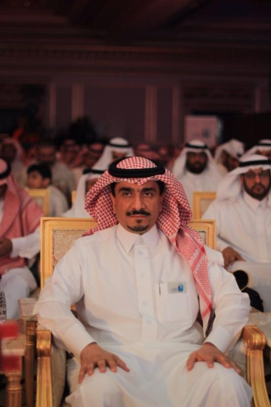تكريم فائزين مسابقة معالم سعودية (2)