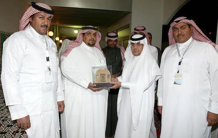 تكريم 23 مشاركاً في ملتقى الشباب الإبداعي بـ #الرياض 1
