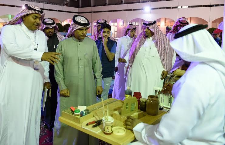 تكريم 23 مشاركاً في ملتقى الشباب الإبداعي بـ #الرياض 3