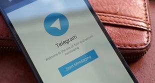 زيادة هائلة في أعداد مستخدمي تطبيق تلغرام