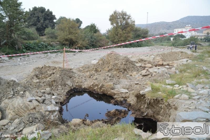 تلوث تنومة  (7)