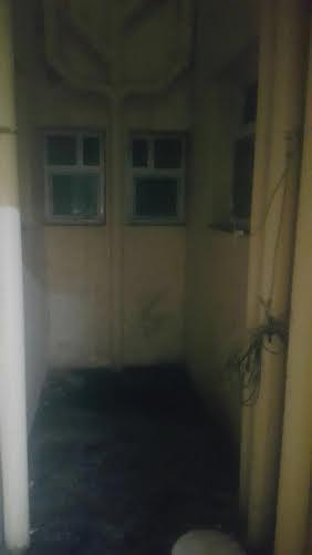 تماس كهربائي يطال سكن الأطباء بمستشفى أبو عريش