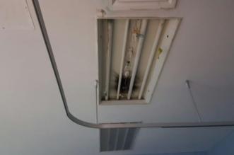 تماس كهربائي يخلي قسم العناية المركزة بمستشفى صبيا - المواطن