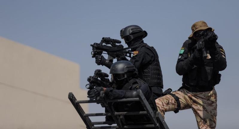 تمرين أمن الخليج العربي 22