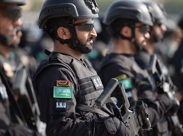 تمرين أمن الخليج العربي 26