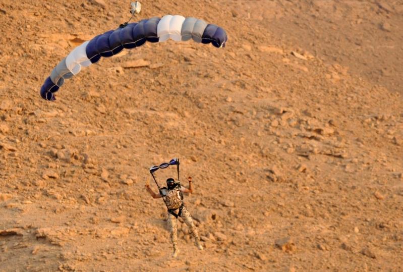 تمرين أمن الخليج العربي 36