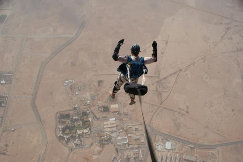 تمرين أمن الخليج العربي 5