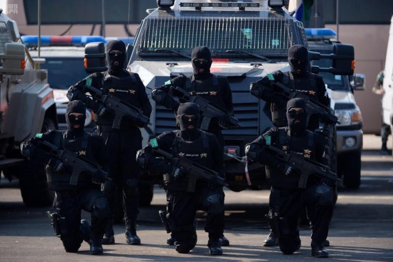تمرين امن الخليج12