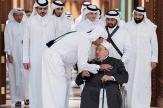 #طفح_الكيل_يا_قطر رسائل حزم تقض مضجع تميم - المواطن