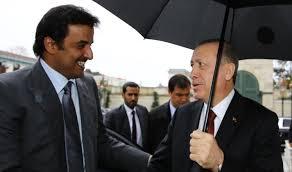 إفريقيا في كمّاشة تميم وأردوغان.. بين مؤامرات تنظيم الحمدين وستائر الإغاثة العثمانية - المواطن