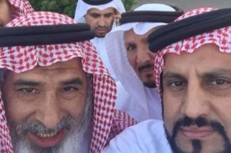 بالفيديو والصور.. الرويلي يتنازل عن 35 مليون ريال دية ابنه لوجه الله تعالى - المواطن