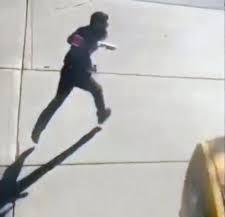 بالفيديو.. محاولة هروب مُنفّذ هجوم مانهاتن - المواطن