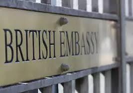 السفارة البريطانية تنفي منح إعفاء إلكتروني للسعوديين - المواطن